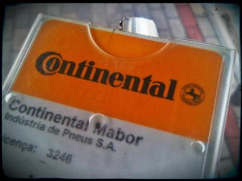 Continental Mabor new wharehouse