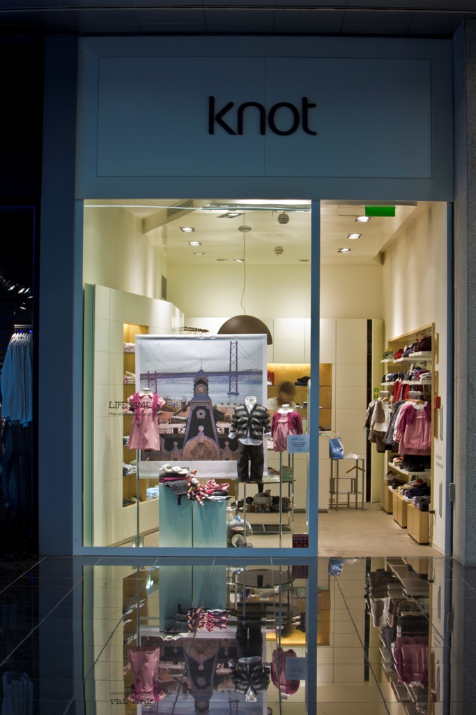 Knot Store